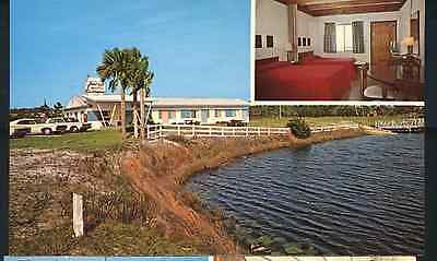 For sale FLORIDA, PANAMA CITY LAKESIDE MOTEL LAKEVIEW DR EAST ADV (FL-P2*)