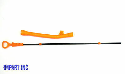 Audi TT TT Quattro VW Jetta Golf Beetle 1.8 Oil DipStick and Oil Dip Stick Tube