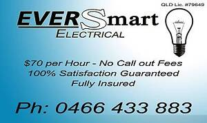 EverSmart Electrical - Electrician Sparky Contractor Brisbane Cannon Hill Brisbane South East Preview