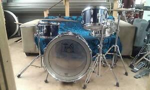 Drum kit Japanese Swingstar TAMA Bonnyrigg Heights Fairfield Area Preview