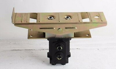 New Pcl404-267a Parker Mobile Controls Hydraulic Pedal Valve