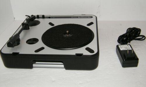 Numark PT-01USB Portable USB Turntable - Needs Stylus