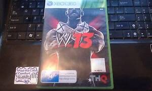 w13 xbox 360 game complete Woodville West Charles Sturt Area Preview