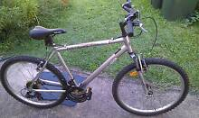 """Holstar 26"""" Mens 21 speed Mountain Bike for sale. West End Brisbane South West Preview"""