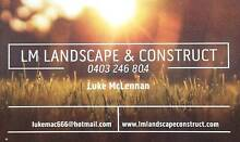 LM Landscape & Construct Carrara Gold Coast City Preview