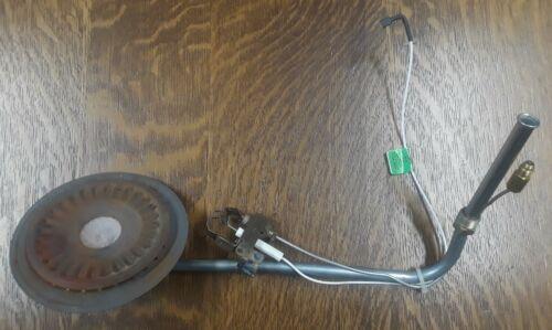 Honeywell WV4460E 2014 Water Heater Nat Gas Burner Bradford White 233-45653-01A