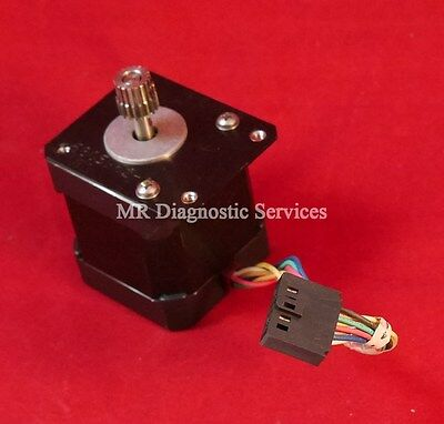 Beckman-coulter Act Diff 2 M4 Motor Probe Vertical Motor Movement 6806490