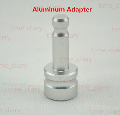 New Adapter 25mm 58 X11 Female Thread To Dia.12 Mm Pole Fit For Leica Prism