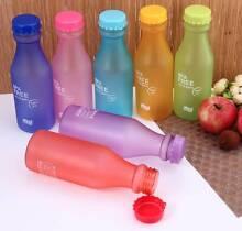 Portable Leak-proof Unbreakable 550ml bottle 7 colours available Rozelle Leichhardt Area Preview