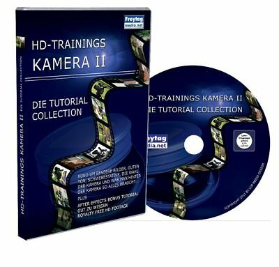 Lutz Dieckmann HD-Trainings: Kamera 2