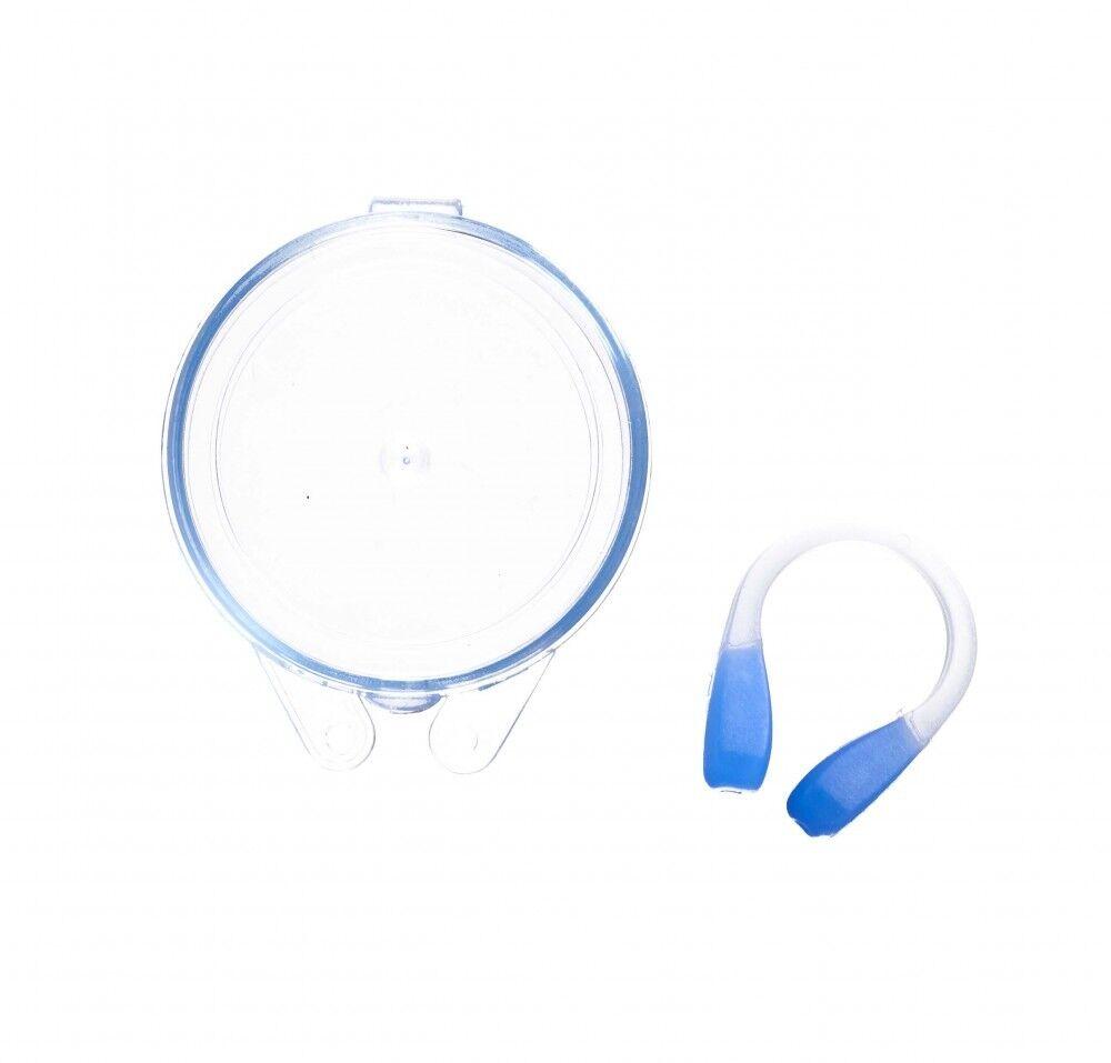 Best Sporting Nasenclip Nasenklammer Nasenklemme – blau… | 04009197655112