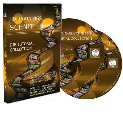 Lutz Dieckmann HD-Trainings: Schnitt 2