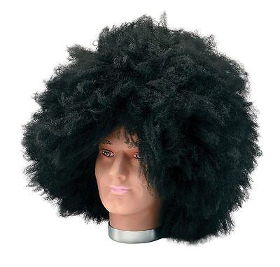 Jumbo Hendrix, Groß, Jumbo Afro Perücke Kostüm Party - Halloween Kostüme Afro Perücke