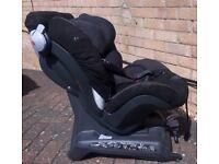 BeSafe Car Seat