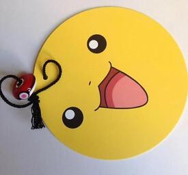 Pokémon troll bead