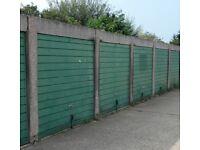 Garage/Parking/Storage to Rent: Chester Street, Reading RG30 1LP