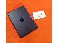 iPad Mini (64GB, Black, Wi-Fi only)