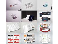 Professional Graphic Designs