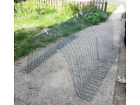 Omlet Eglu classic 2 METRE RUN EXTENSION in good clean condition