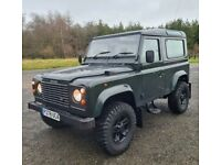 Land Rover, 90 DEFENDER, Other, 1996, 2495 (cc)