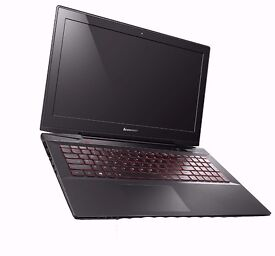 Lenovo Y50 Gaming Laptop - Like brand new