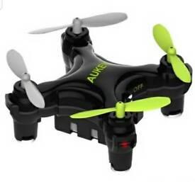 Aukey smallest drone
