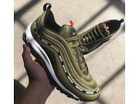 Nike air max 97 OG/ undefeated