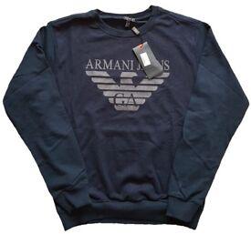 JUMPERS ARMANI SIZE S , M , L , XL