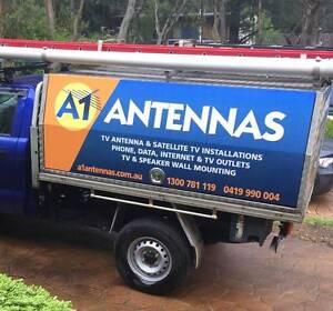 A1 Antennas Penrith Penrith Area Preview