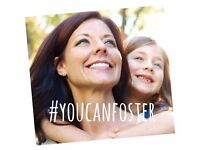 Foster Carers Wanted - Cambridgeshire