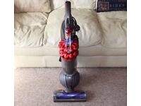 Dyson DC50 Twin Tier Cyclone, Fully Serviced For All Floors, NEW Brushbar Fitted!!