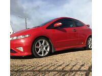 2009 Honda, CIVIC, Hatchback, 2009, Manual, 1998 (cc), 3 doors