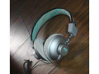 House of Marley headphones mist rrp £60