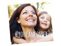 Foster Carers Wanted - Grimsby