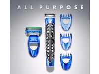 Cordless and Waterproof Gillette Fusion Proglide Styler Shaver - brand new and sealed