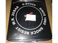 Casio G-Shock GD-350-1BER Watch