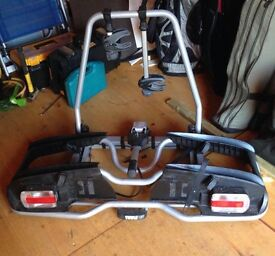Thule EP916 Tow Ball Mounted 2 Bike Carrier