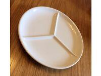 Set of 4 Tapas Plates