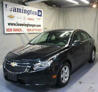 2014 Chevrolet Cruze Call TODAY to make an appointment to TEST D