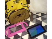 7 inch tablet set