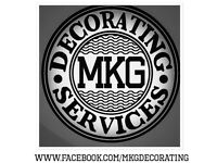 MKG Decorating Services