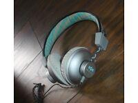 House of Marley headphones mist