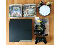 PlayStation 3 (CECH-2503B 320GB)