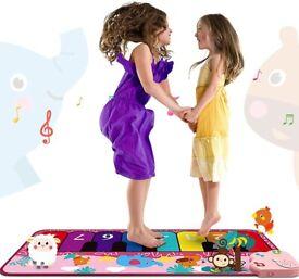 Wholesale EastSun Piano Keyboard Mat Toy, Dancing Piano Carpet for Kids (24 Units, £4.71/Unit)