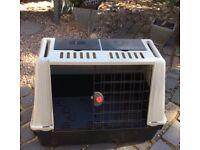 Ferplast dog transporter for medium dog