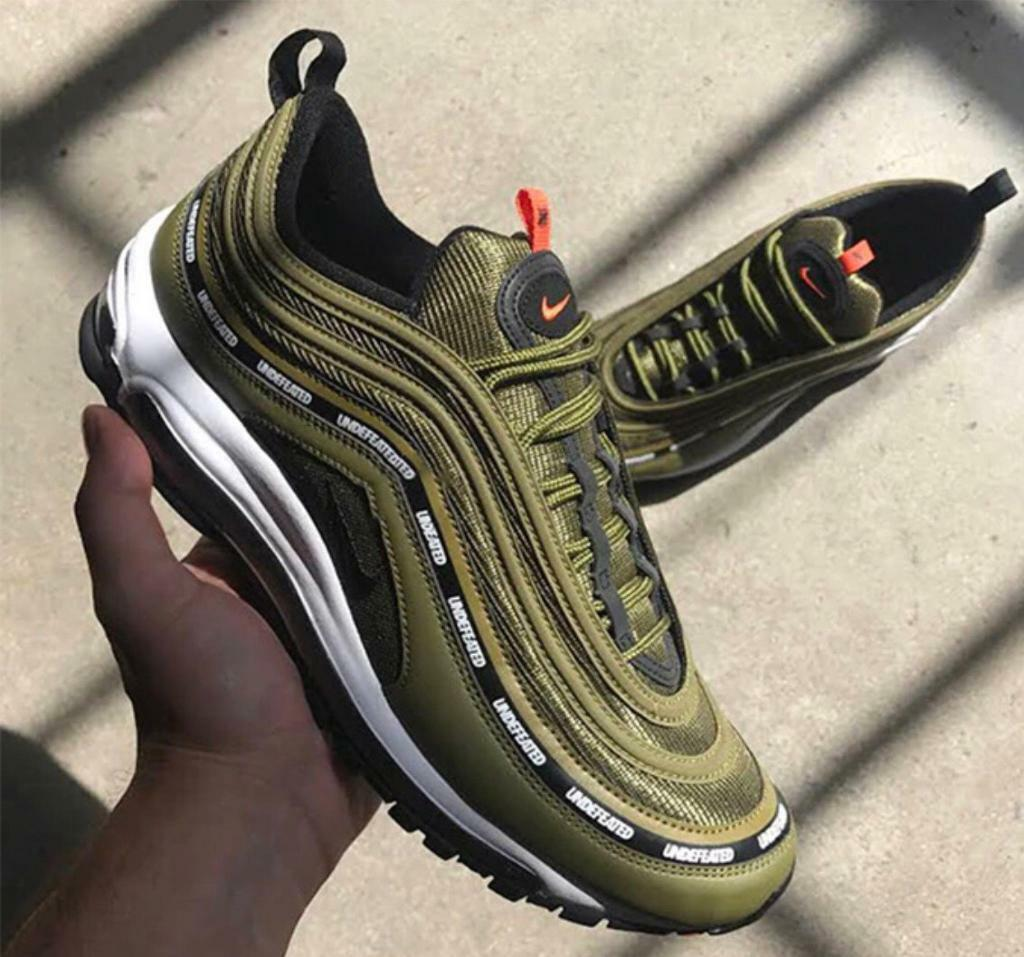 size 40 399db 0dc88 Nike Air Max 97 Undefeated OG | in Heathrow, London | Gumtree