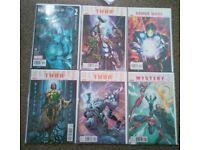 Marvel Ultimate comics Bundle