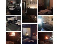 Pure Salon & Day Spa £35 One Hour Massage