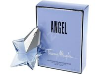 Angel Perfume, 50ml, not used, stil boxed and sealed