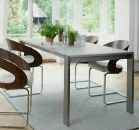 Dwell Nox Extending Dining Table (new)